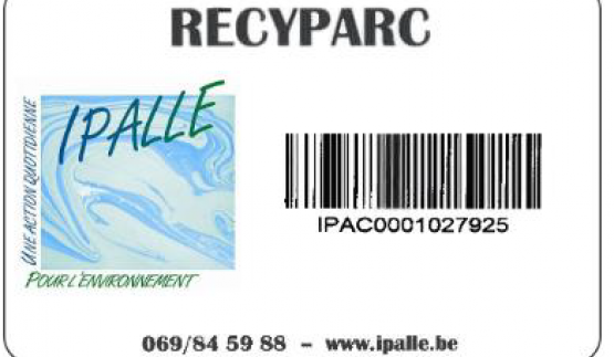 carte ipalle